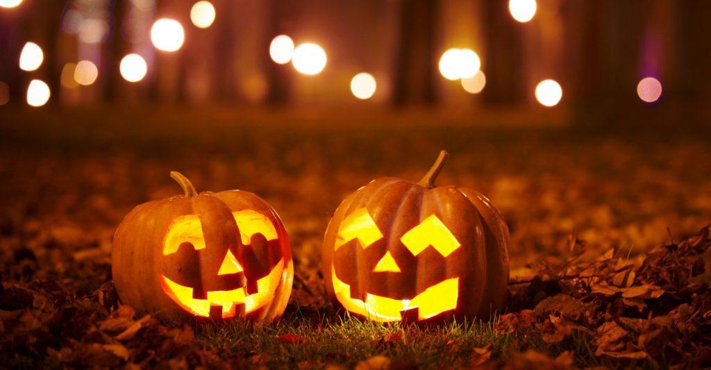 Halloween gabionen online kaufen